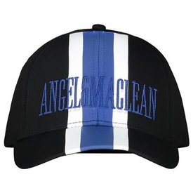 Angel&Maclean Blue Stripe Cap