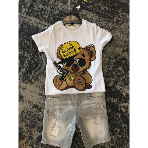 Empire Shirt Bear