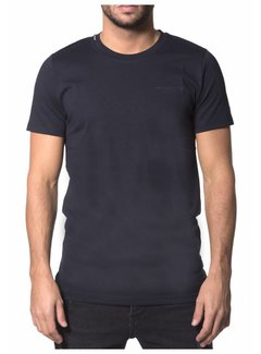 My Brand Basic logo T-Shirt Navy