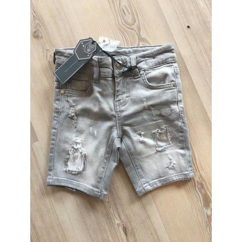 Lill Kleine Kids Short Jeans