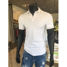 Empire Polo White