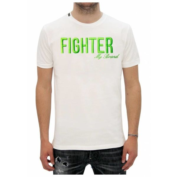 My Brand Fighter Shirt