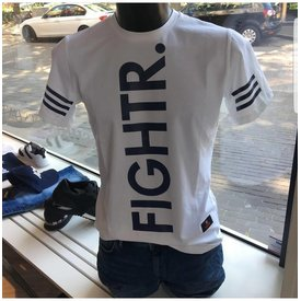 Dean Rich Fightr Shirt