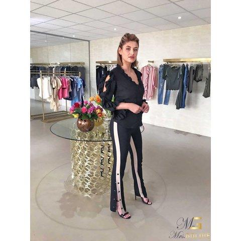 Goldie Estelle Blouse New Look