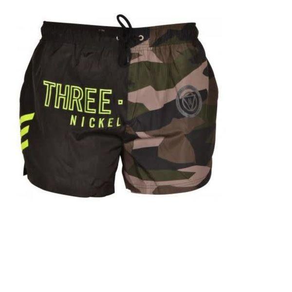 Rupee Shorts