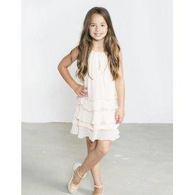 Jacky Luxury Sleeveless Dress