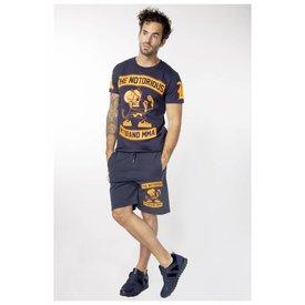 My Brand Notorius Skelet T-Shirt