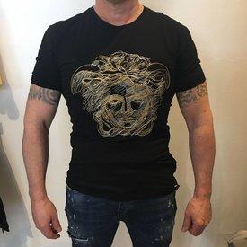 Eclipse T-Shirt Gold