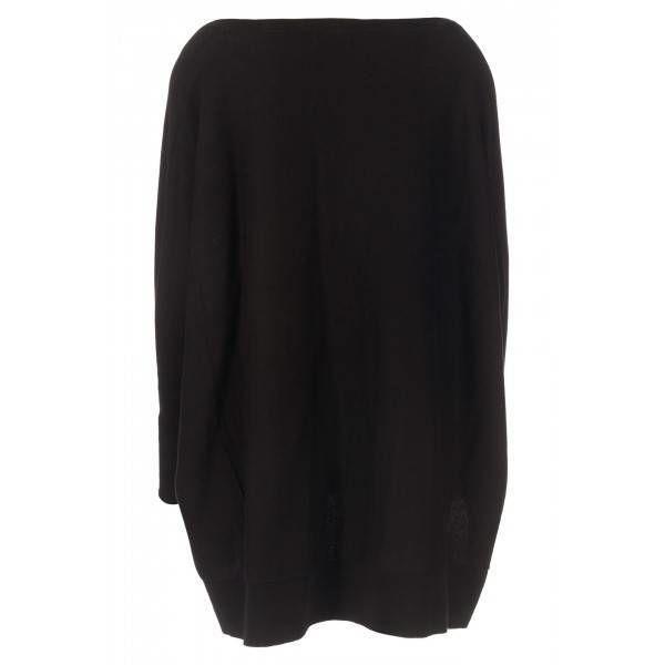 Reinders Reinders Loesje Knitwear Short  Black S