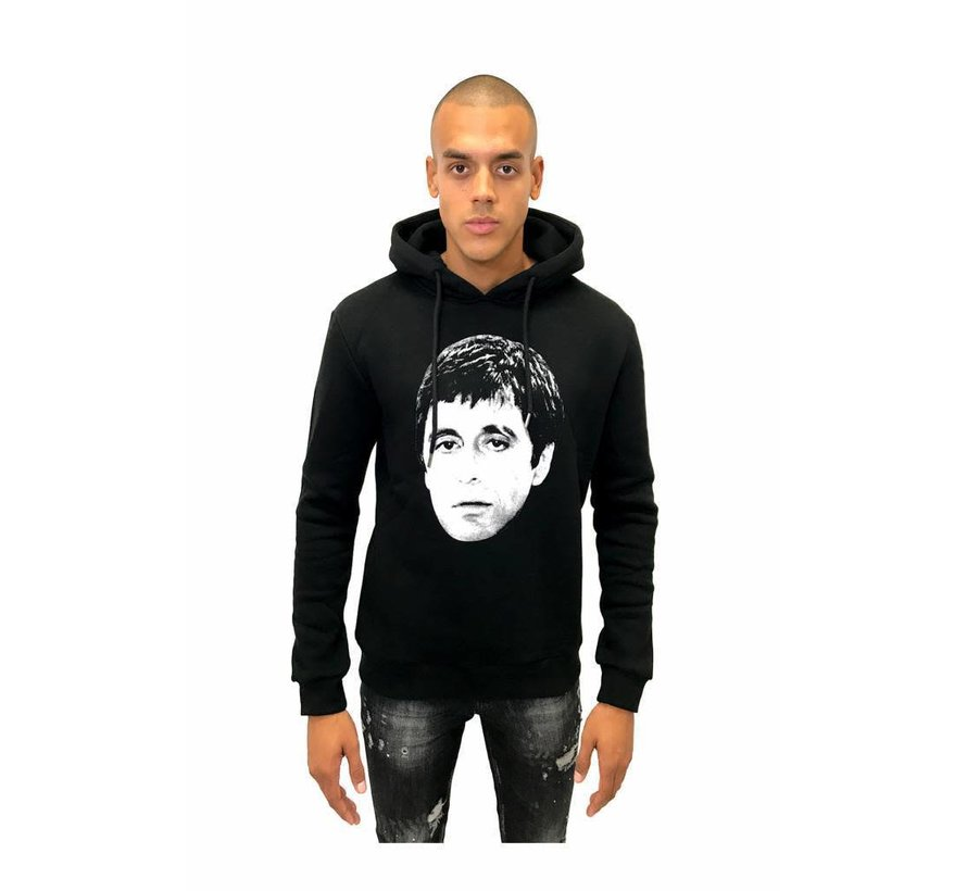 Scarface Hoodie