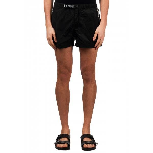 Airforce Tape Swim Short True