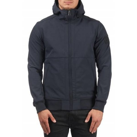 Softshell Casual Hooded