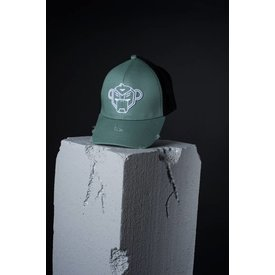 Black Bananas Pastel Truckercap Mint