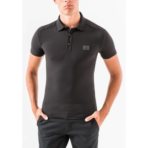 Slim Fit Polo