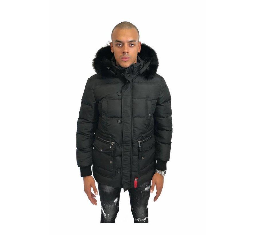 Dan Jacket
