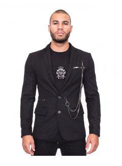 Radical Blazer Ketting Black