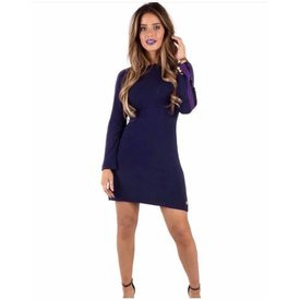 Royal Temptation dress purple