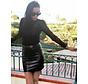 Chiara rok zwart