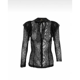 Goldie Estelle Avril Blouse Black