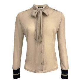 Goldie Estelle Julie Blouse Beige
