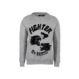 My Brand Fighter Sweater