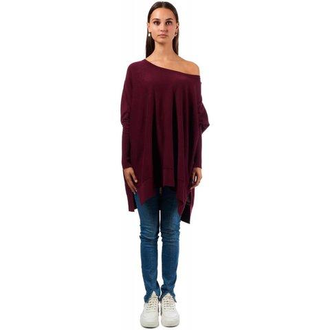 Loesje Knitwear Bordaux