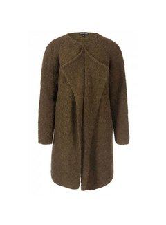 Reinders Os Vest Short Olive (One Size)