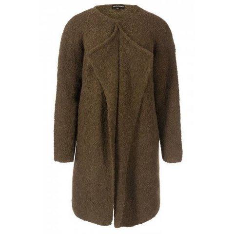 Os Vest Short Olive (One Size)