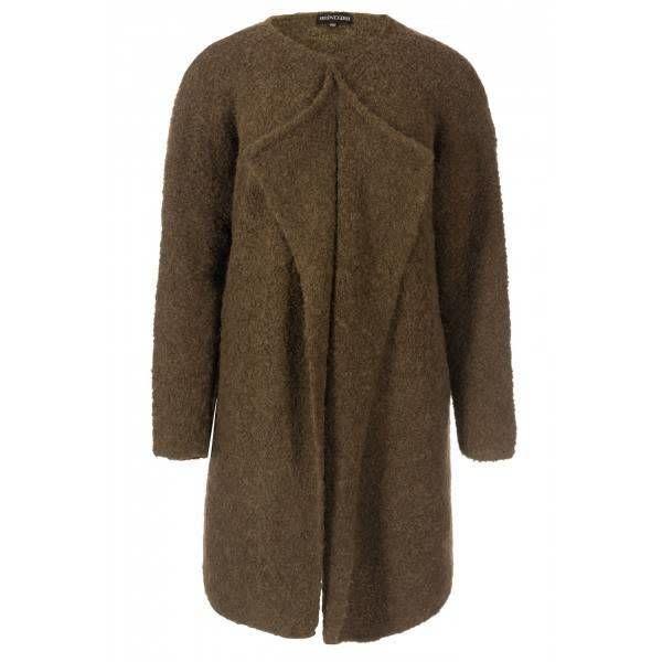 Reinders Os Vest Short Olive