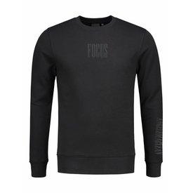 Angel&Maclean Focus Sweater Black