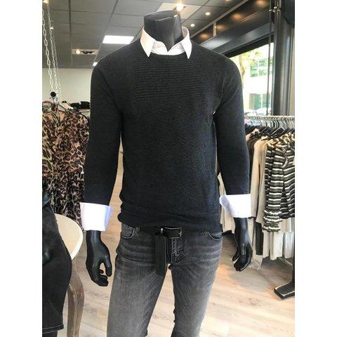 Hardcore Grey
