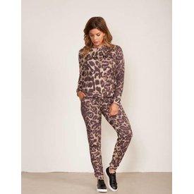 Jacky Luxury Sweatpants Leopard