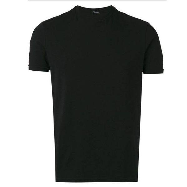 Dsquared2 Underwear Shirt Black