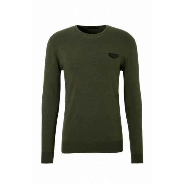 Antony Morato Sweater  Army-Green