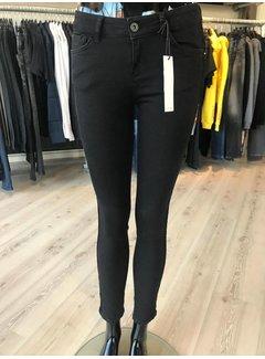 Purewhite Jeans Black