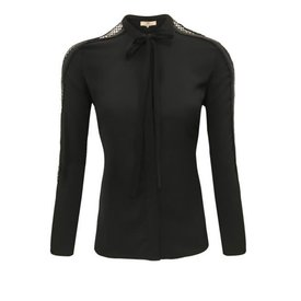 Goldie Estelle Miranda Blouse Black