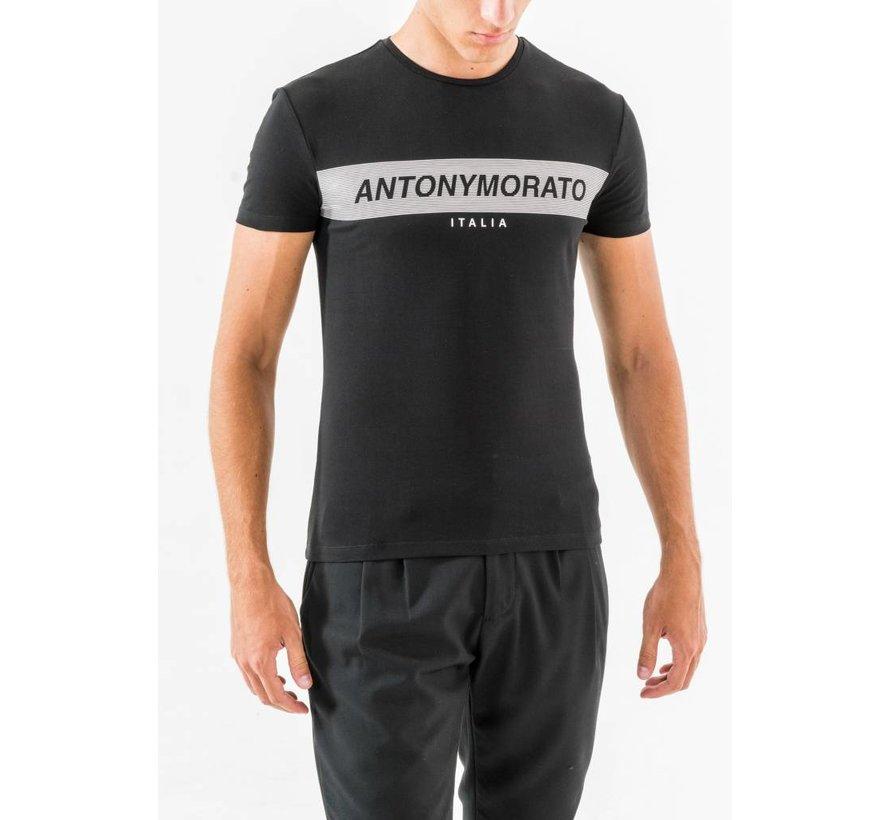 Logo Shirt Black