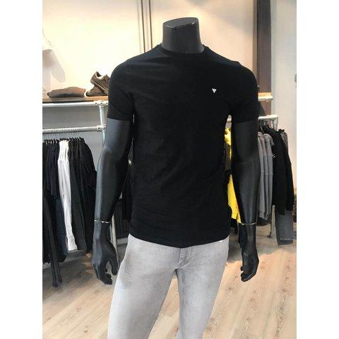 Shirt Black 19010129