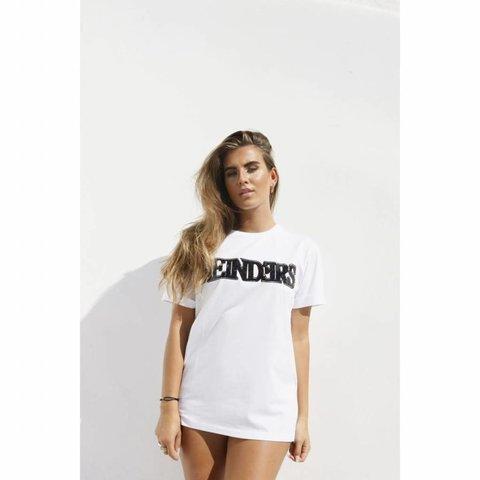Wording shirt White 2019