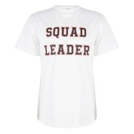 Jacky Luxury T-Shirt Squad White ( Kids )