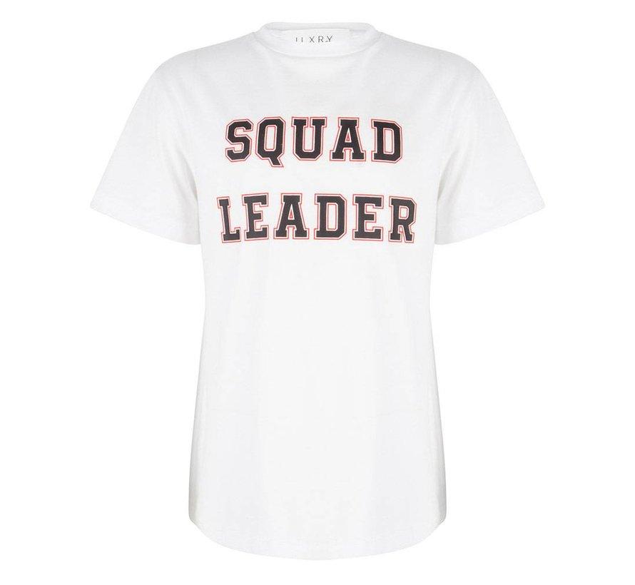 T-Shirt Squad White ( Kids )