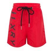 Jacky Luxury Shorts Swimwear Red ( Kids )