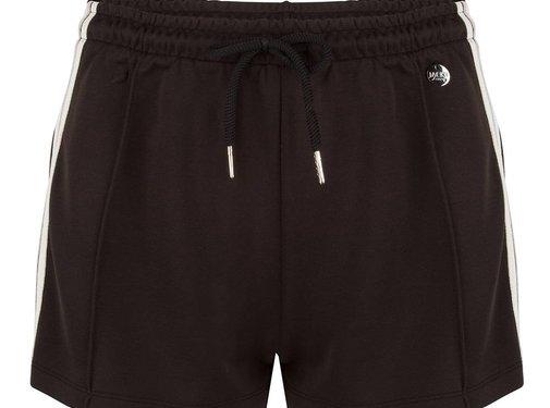 Jacky Luxury Shorts Jogging Black ( Kids )