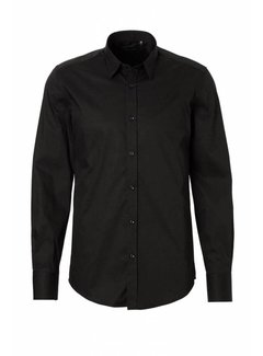 Antony Morato Super Slim Fit Blouse Black
