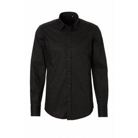 Antony Morato Super Slim Fit Blouse Black