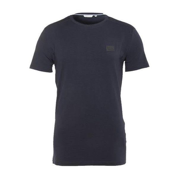 Antony Morato Shirt Logo Blue