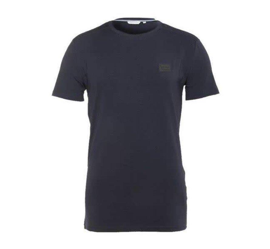 Shirt Logo Blue
