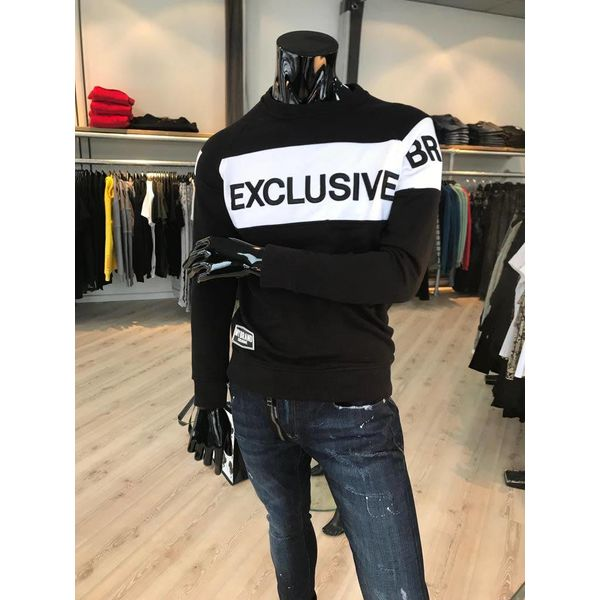 My Brand MB Exclusive Sweater