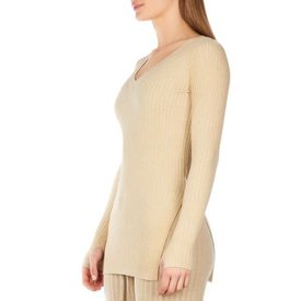 Reinders Twin Set Sweater Lurex (glitter)