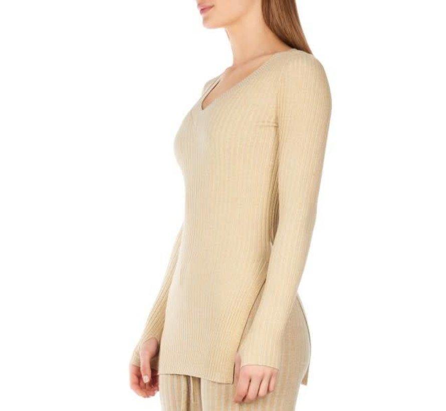 Twin Set Sweater Lurex (glitter)